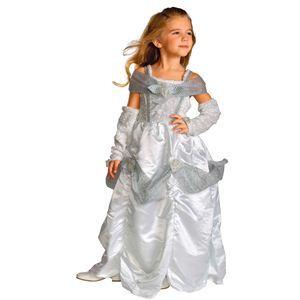 【コスプレ】 RUBIE'S(ルービーズ) CHILD(チャイルド) コスプレ Snow Queen(スノウ クイーン) Sサイズ