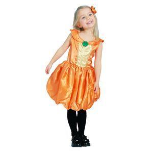 【コスプレ】 RUBIE'S(ルービーズ) CHILD(チャイルド) コスプレ Pumpkin Princess(パンプキン プリンセス) Todサイズ