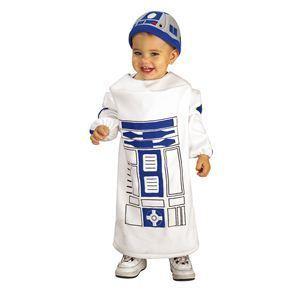 Baby R2D2(アールツーディーツー赤ちゃん用) Todサイズ
