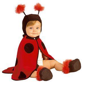 【コスプレ】 RUBIE'S(ルービーズ) CAPE(ケープ) ケープ Lil' Ladybug(リル レディーバグ)