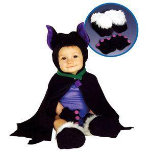 RUBIE'S(ルービーズ) CAPE(ケープ) ケープ Lil' Bat(リル バット)