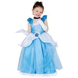 【コスプレ】 RUBIE'S(ルービーズ) DISNEY(ディズニー) コスプレ PRINCESS(プリンセス)シリーズ シンデレラ Child Dx Cinderella(チャイルド シンデレラ) Todサイズ