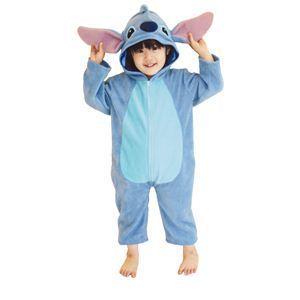 【コスプレ】 RUBIE'S(ルービーズ) DISNEY(ディズニー) コスプレ Baby Stitch(スティッチ) Infサイズ