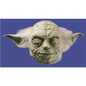 Yoda Latex Mask(ヨーダ ラテックス マスク)