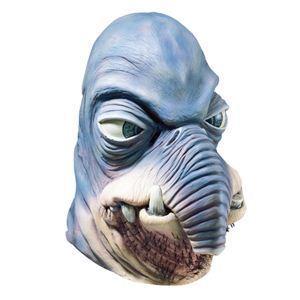 Boss Nass Latex Mask (スター...