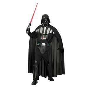 Adult Deluxe Darth Vader(ダース・ベイダー) Deluxe Costume Stdサイズ