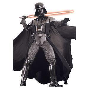 RUBIE'S(ルービーズ) STAR WARS(スターウォーズ) コスプレ Supreme Edition Darth Vader(ダース・ベイダー) Coustume Stdサイズ