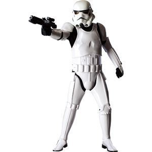 Supreme Edition Stormtrooper(ストームトルーパー) Costume Stdサイズ