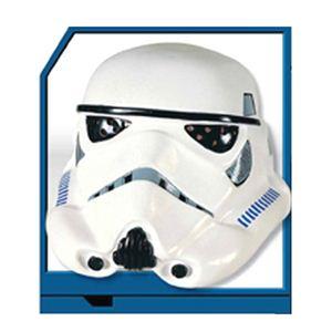 Deluxe adult vinyl masks Stormtrooper(ストームトルーパー マスク)