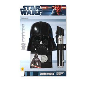 スターウォーズ Adult Darth Vader Blister Set ダースベイダー セット