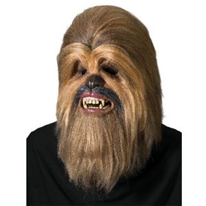 Supreme Edition Chewbacca Mask(チューバッカ マスク)