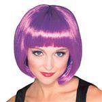 RUBIE'S (ルービーズ) 50426 Purple Super Model Wig