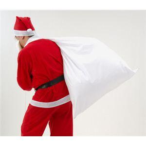 【クリスマスコスプレ】サンタさんの大きな袋