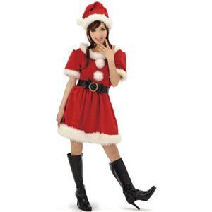 【クリスマスコスプレ】ピュアサンタ