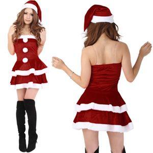 【クリスマスコスプレ】Short-p431A3 レディースサンタ・ショート431
