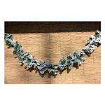 【クリスマス】270cm スノー クリスマス ガーランド ドア オーナメント ST612-9