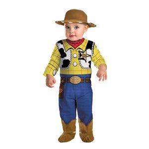 【コスプレ】 disguise Toy Story Woody Classic Infant 12-18 トイストーリー ウッディ 幼児用