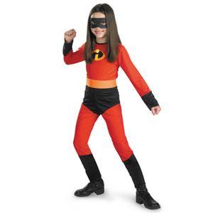 【コスプレ】 disguise The Incredibles / Violet Classic 4-6X Mr.インクレディブル ヴァイオレット
