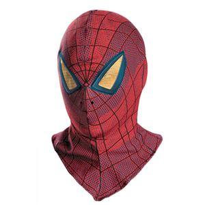 【コスプレ】 disguise 42527 Spider-Man Movie Adult Mask スパイダーマン マスク