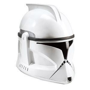 Collectors' Helmets Clone Trooper (スターウォーズ) コレクターズ ヘルメット クローン トルーパー