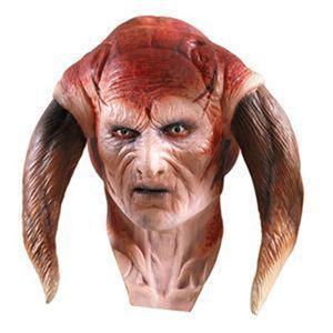 Saesee Tiin Latex Mask (スターウォーズ) セイシー ティン ラテックスマスク