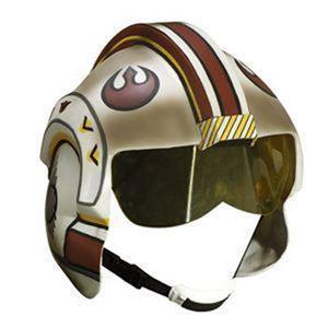Collectors' Helmets X-wing Fighter (スターウォーズ) コレクターズ ヘルメット Xウイング ファイター