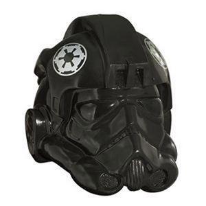 Collectors' Helmets Tie Fighter (スターウォーズ) コレクターズ ヘルメット タイ ファイター