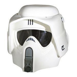 Collectors' Helmets Scout Trooper (スターウォーズ) コレクターズ ヘルメット スカウト トルーパー