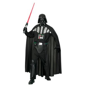 RUBIE'S(ルービーズ) 56077Std Adult Deluxe Darth Vader Deluxe Costume ダースベーダー