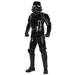 Supreme Edition Black Shadow Trooper ブラックシャドウトルーパー (スターウォーズ) Stdサイズ