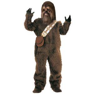Chewbacca Deluxe Adult Costume チューバッカ (スターウォーズ) Stdサイズ