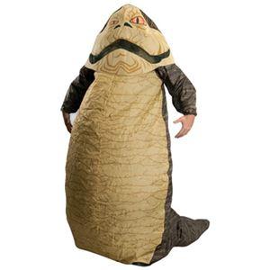 Jabba The Hutt Inflatable Costume ジャバザハット (スターウォーズ)