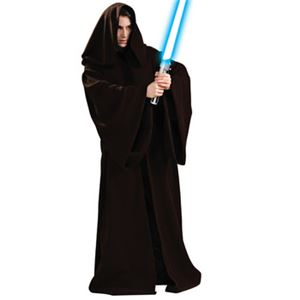 Jedi Super Deluxe Hooded Robe ジェダイ フードローブ (スターウォーズ) Stdサイズ