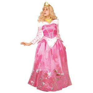 【コスプレ】 RUBIE'S(ルービーズ) 95083 Dress Up Adult Aurora オーロラ Stdサイズ