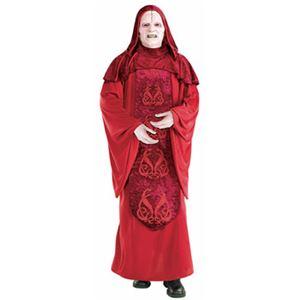 Palpatine Deluxe Adult Costume パルパティーン (スターウォーズ) Stdサイズ
