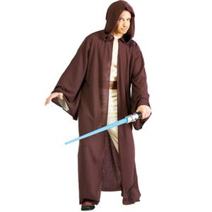 Adult Deluxe Jedi Robe ジェダイ ローブ (スターウォーズ)