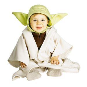 Baby Yoda Costume Inf ヨーダ (スターウォーズ)
