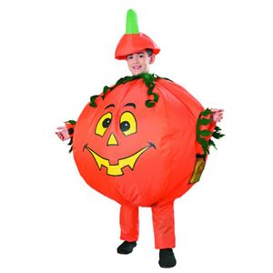 RUBIE'S(ルービーズ) 38903 Inflatable Pumpkin