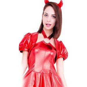 【コスプレ】CLUB QUEEN Red Devil(レッドデビル)