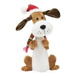 動くおもちゃ クリスマスドックの詳細ページへ