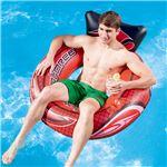 """うきわ 47"""" Hydro-Force Swim Tubeの詳細ページへ"""