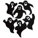 RUBIE'S(ルービーズ) HALLOWEEN(ハロウィン) Ghost Paper Wall Deco(ゴースト ペーパー ウォール デコ)