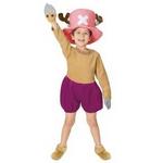 RUBIE'S (ルービーズ) Child Tony Tony Chopper Todサイズ