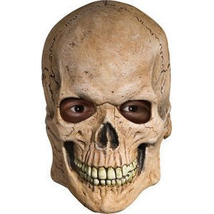 RUBIE'S (ルービーズ) Crypt Skull Overhead Mask 4242
