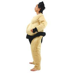 【相撲 着ぐるみ】Patymo 相撲コスチューム