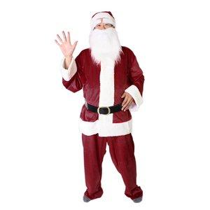 【クリスマスコスプレ】Patymo サンタサンタDX(BIGサイズ)