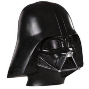スターウォーズ・アダルトダースベーダーマスク(Adult Darth Vader Mask)