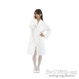 白衣のお医者さん A0537WH