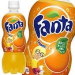 【まとめ買い】コカ・コーラ ファンタ オレンジ ペットボトル 500ml×48本【24本×2ケース】の詳細ページへ