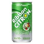 【まとめ買い】ポッカサッポロ Ribbon(リボン) シトロン 190ml 缶 60本入り【30本×2ケース】の詳細ページへ
